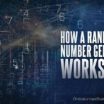 How a Random Number Generator Works