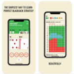 Apps That Can Help You Perfect the Way You Play Blackjack