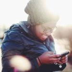 5 Ways To Use Your Smartphone To Support You Through Menopause