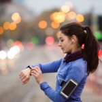 Fitness Apps: Where is the UK's Most Digitally Active Location?