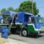 Technological Advancements in Waste Management