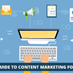 Using SaaS Content Marketing Strategies to Scale your SaaS Company