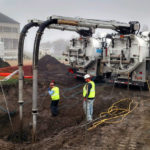 Top Reasons to Choose Hydrovac-Excavation Over Traditional Diggers