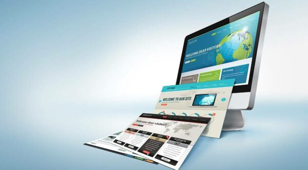 Different Styles Of Web Page Designs | Mountaintop Web Design