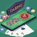 The Reasons Behind The Growth in Mobile Casino Traffic