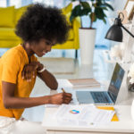 8 Ways to Save Money in Your Home Office