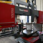 5 Inspection Tips for when Buying Used Structural Steel Machinery