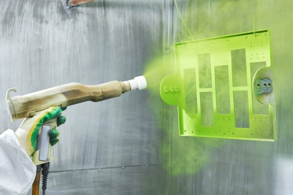 Quality Powder Coating Guns and Equipment Deliver the Best Results