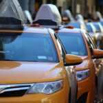 New Ways Rideshare Companies are Protecting Their Customers