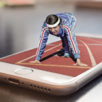 3 Apps That Will Help You Get Fit (For Beginners)