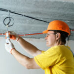 Secure the Electric Networks with Services of Mr. Electric Of Atlanta