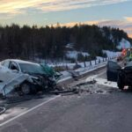 How Long Does A Car Accident Stay On Your Record In Ontario?