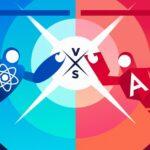 Angular vs React: How to Choose the Right Framework