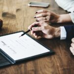 Navigating Asset Division After the Death of a Family Member