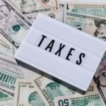 Major Tax Issues Facing Small Businesses