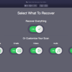 How to recover files deleted from Mac Recycle Bin or trash?