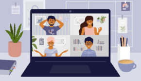Virtual events aren't replacing in-person events, they are completely transforming them | Zuddl Blog