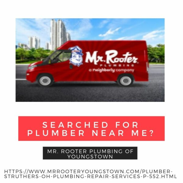 Searched fo plumber near me