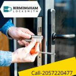 In which situations do you need to call a locksmith in an emergency?