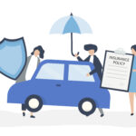 A List of Consequences of Driving Without Car Insurance