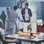 5 Essential Build Stages Of Custom Video Game Development