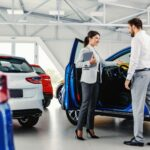 Is it easy to buy a car without showing it first?