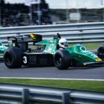 Will Formula 1 still be using carbon fiber for manufacturing F1 cars in the future?