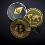 4 Ways Hackers Try and Steal Bitcoin