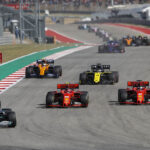 Formula 1: Strategies for betting online