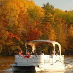 Fall Boating Tips to Keep You Safe